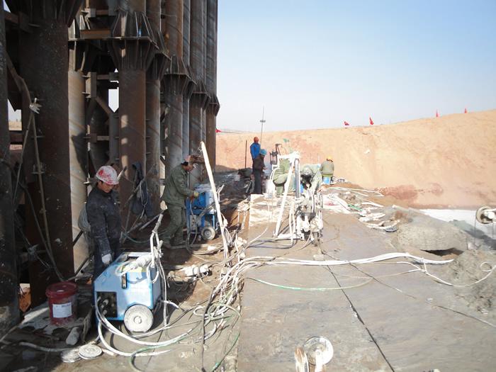 郑州如何才能购买到适合自己的混凝土切割公司设备?