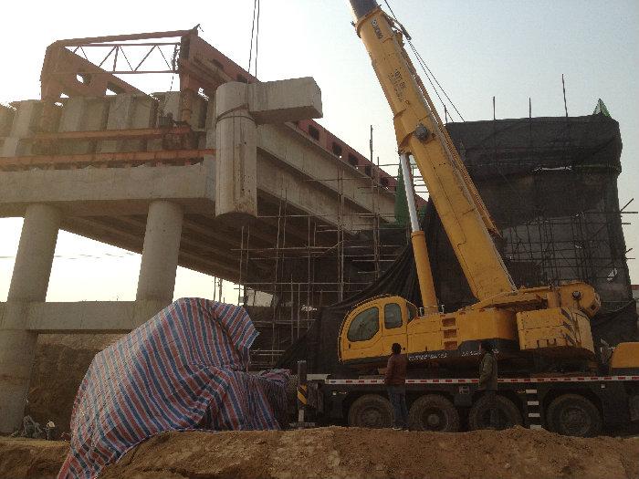 郑州混凝土切割|桥梁切割|桥墩水下切割工程案例